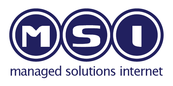 Managed Solutions Internet - MSI
